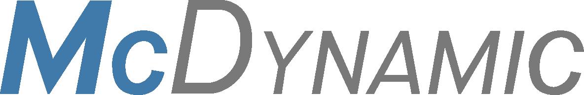 McDynamic Logo