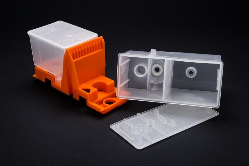 Plastikteile Kunststoff Spritzguss