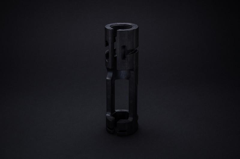 Plastikteile schwarz 317
